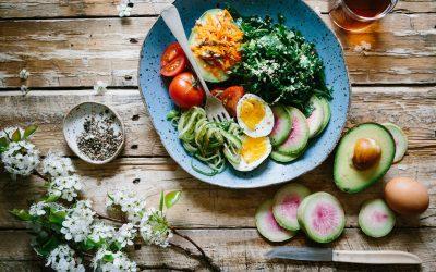 Kilka słów o diecie podczas odchudzania