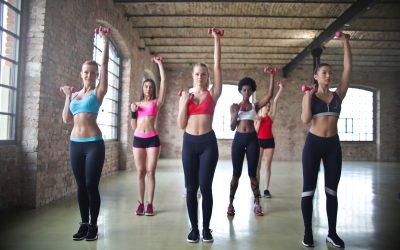 Zajęcia fitness- czyli o tym, czy warto?