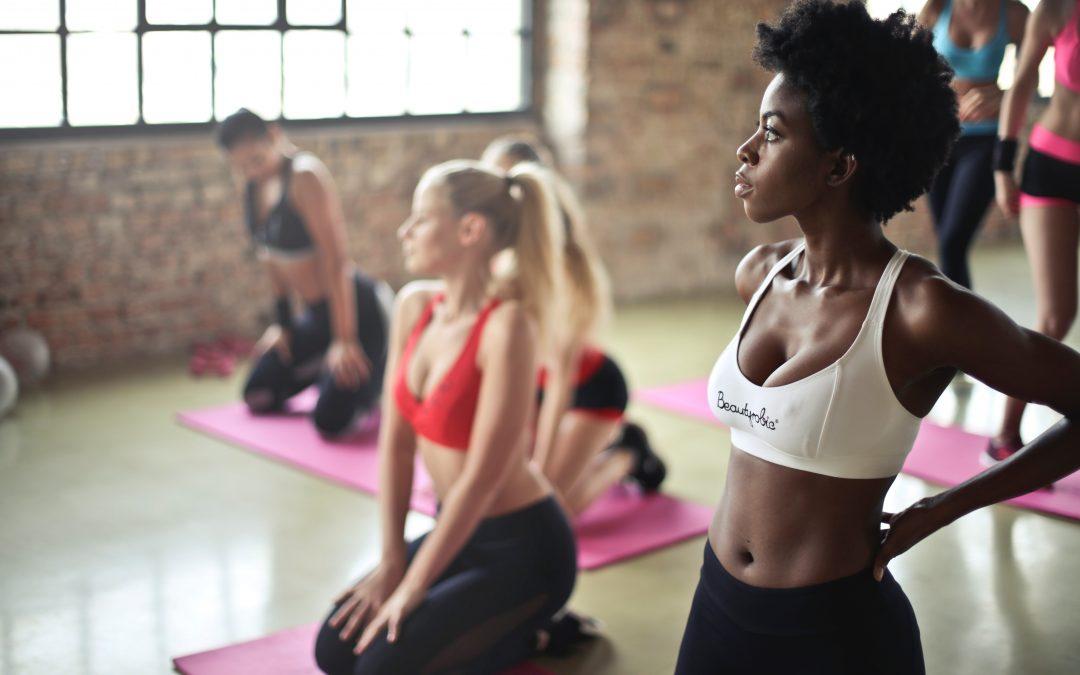 Jakie ćwiczenia są najlepsze na odchudzanie?
