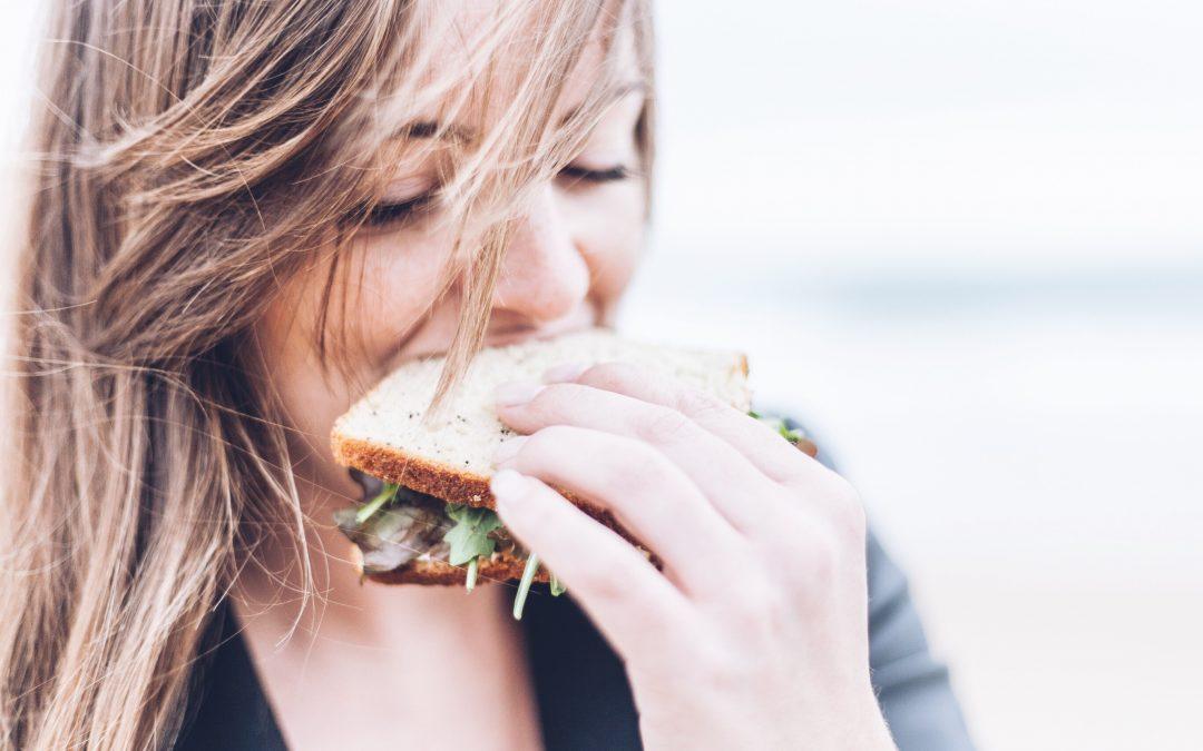 Czy da się zrzucić kilogramy na diecie pudełkowej?